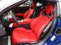 Chevrolet Corvette Z06 Coupe Admiral Blue Metallic photo #19
