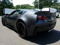 Chevrolet Corvette Grand Sport Coupe Watkins Glen Gray Metallic photo #4
