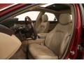 Cadillac CTS 4 3.6 AWD Sedan Crystal Red Tintcoat photo #6