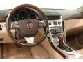 Cadillac CTS 4 3.6 AWD Sedan Crystal Red Tintcoat photo #7
