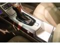 Cadillac CTS 4 3.6 AWD Sedan Crystal Red Tintcoat photo #17