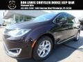 Chrysler Pacifica Touring L Plus Dark Cordovan Pearl photo #1