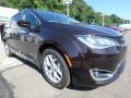 Chrysler Pacifica Touring L Plus Dark Cordovan Pearl photo #8