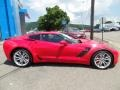 Chevrolet Corvette Z06 Coupe Torch Red photo #10