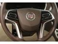 Cadillac SRX Luxury AWD Platinum Ice Tricoat photo #8