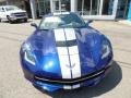 Chevrolet Corvette Stingray Convertible Admiral Blue Metallic photo #6