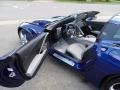 Chevrolet Corvette Stingray Convertible Admiral Blue Metallic photo #15