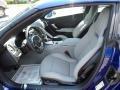 Chevrolet Corvette Stingray Convertible Admiral Blue Metallic photo #25