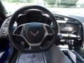 Chevrolet Corvette Stingray Convertible Admiral Blue Metallic photo #27