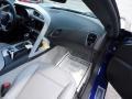 Chevrolet Corvette Stingray Convertible Admiral Blue Metallic photo #51