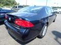 Buick Lucerne CXL Ming Blue Metallic photo #4