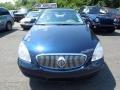Buick Lucerne CXL Ming Blue Metallic photo #6