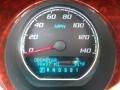Buick Lucerne CXL Ming Blue Metallic photo #15