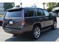 Cadillac Escalade Luxury 4WD Gray Silk Metallic photo #3