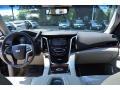 Cadillac Escalade Luxury 4WD Gray Silk Metallic photo #15
