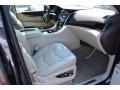 Cadillac Escalade Luxury 4WD Gray Silk Metallic photo #33