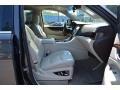 Cadillac Escalade Luxury 4WD Gray Silk Metallic photo #34
