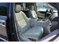 Cadillac Escalade Luxury 4WD Gray Silk Metallic photo #35