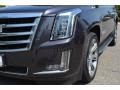 Cadillac Escalade Luxury 4WD Gray Silk Metallic photo #37