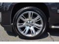 Cadillac Escalade Luxury 4WD Gray Silk Metallic photo #38