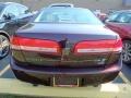 Lincoln MKZ AWD Bordeaux Reserve Metallic photo #3