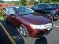 Lincoln MKZ AWD Bordeaux Reserve Metallic photo #5
