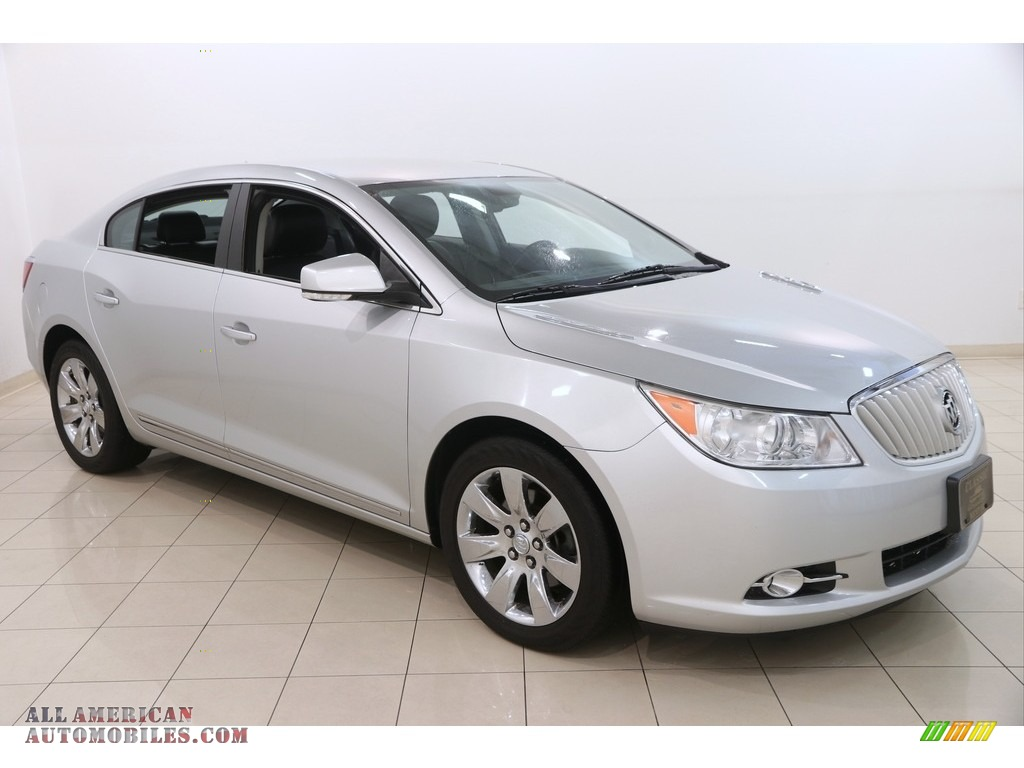 2011 buick lacrosse cxl in quicksilver metallic 252326 all american automobiles buy. Black Bedroom Furniture Sets. Home Design Ideas