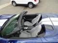 Chevrolet Corvette Stingray Convertible Admiral Blue Metallic photo #24