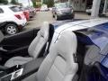 Chevrolet Corvette Stingray Convertible Admiral Blue Metallic photo #26