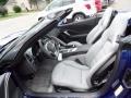 Chevrolet Corvette Stingray Convertible Admiral Blue Metallic photo #29