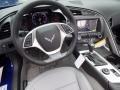 Chevrolet Corvette Stingray Convertible Admiral Blue Metallic photo #30