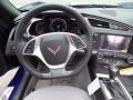 Chevrolet Corvette Stingray Convertible Admiral Blue Metallic photo #31