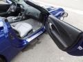 Chevrolet Corvette Stingray Convertible Admiral Blue Metallic photo #48