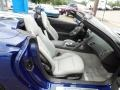 Chevrolet Corvette Stingray Convertible Admiral Blue Metallic photo #49
