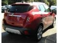 Buick Encore Convenience Ruby Red Metallic photo #4