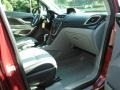 Buick Encore Convenience Ruby Red Metallic photo #17