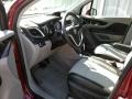 Buick Encore Convenience Ruby Red Metallic photo #20