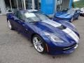 Chevrolet Corvette Stingray Coupe Admiral Blue Metallic photo #8