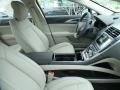 Lincoln MKZ Reserve White Platinum photo #5