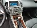 Buick LaCrosse CXL Quicksilver Metallic photo #4
