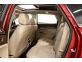 Cadillac SRX Luxury FWD Crystal Red Tintcoat photo #18