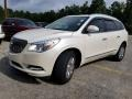 Buick Enclave Leather White Diamond Tricoat photo #1