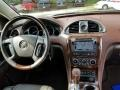 Buick Enclave Leather White Diamond Tricoat photo #4