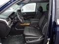 GMC Yukon Denali 4WD Dark Sapphire Blue Metallic photo #7