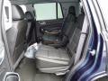 GMC Yukon Denali 4WD Dark Sapphire Blue Metallic photo #8