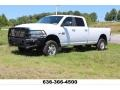 Dodge Ram 2500 SLT Crew Cab 4x4 Bright White photo #34