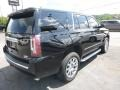 GMC Yukon Denali 4WD Onyx Black photo #4