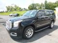 GMC Yukon Denali 4WD Onyx Black photo #8