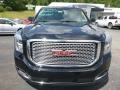 GMC Yukon Denali 4WD Onyx Black photo #9