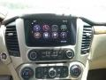 GMC Yukon Denali 4WD Onyx Black photo #17